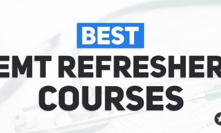 Best EMT Refresher Courses Online