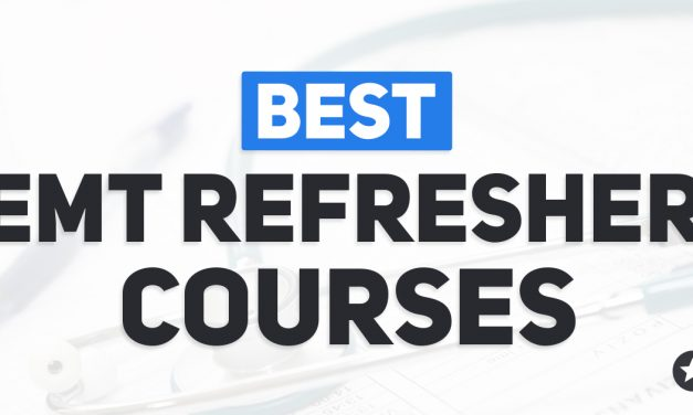 Best EMT Refresher Courses Online