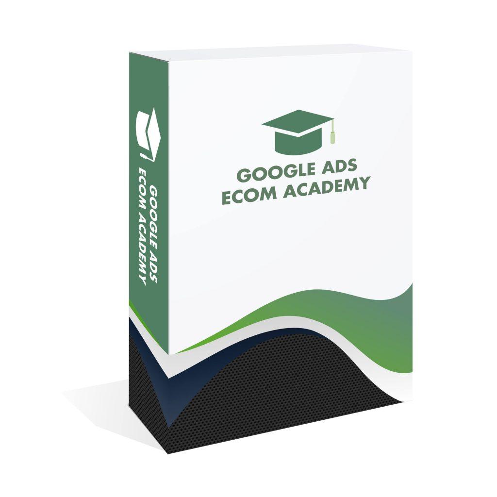 Google Ads Academy Intro