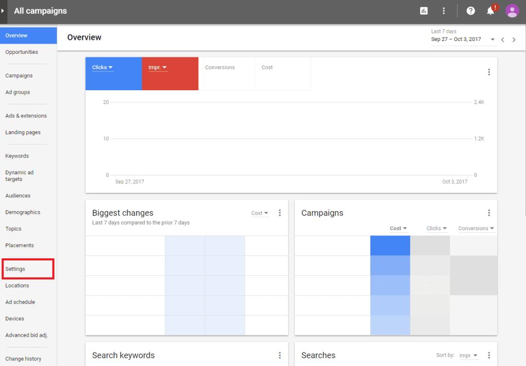 Tristan Broughton Google Ads Ecom Academy Overview