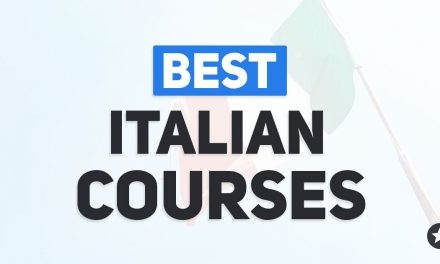 Best Online Italian Courses