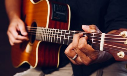 Best Guitar Learning Apps