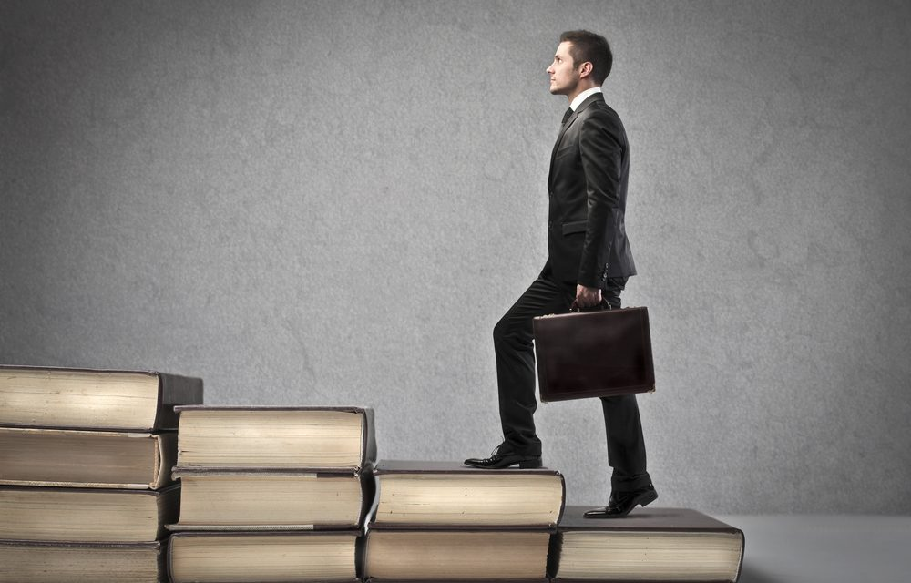 Best Books On Starting A Business