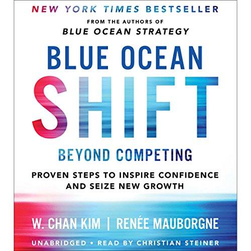 Blue Ocean Strategy by Renée Mauborgne and W. Chan Kim
