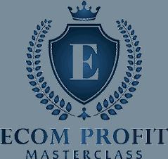 Ecom Profit Masterclass Intro