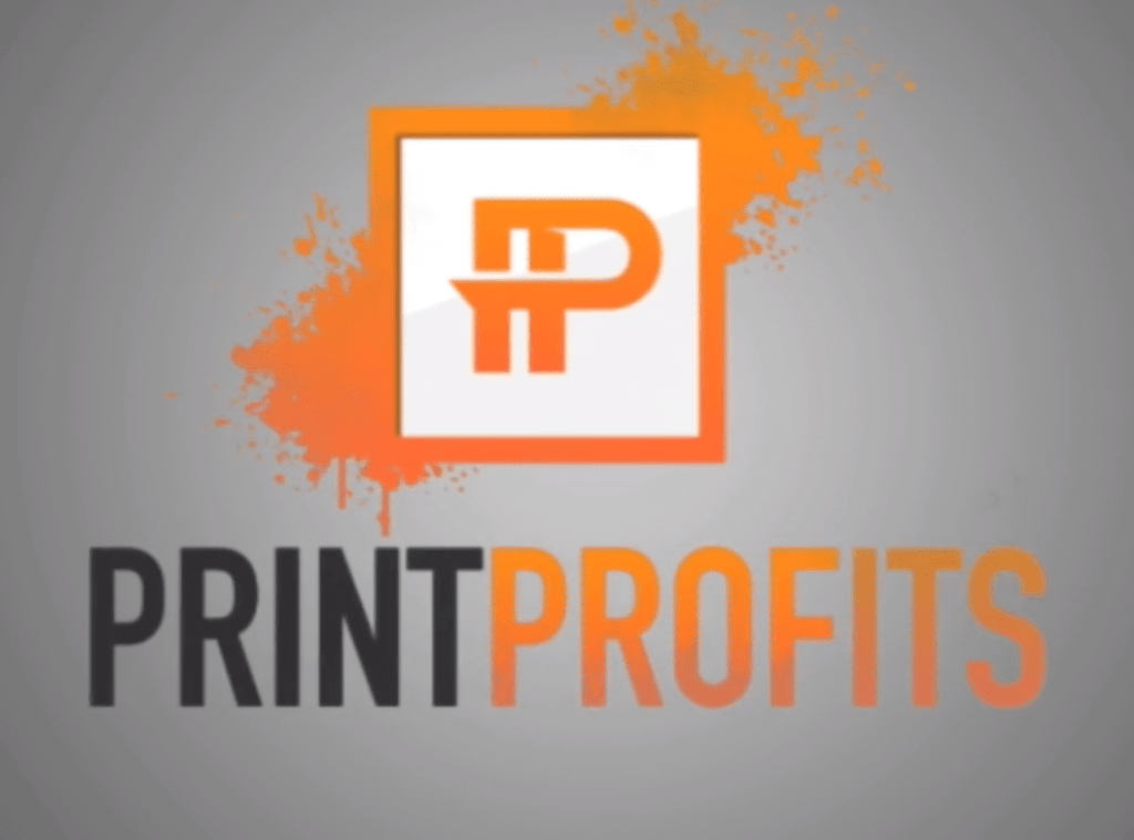 Michael Shih Print Profits Intro