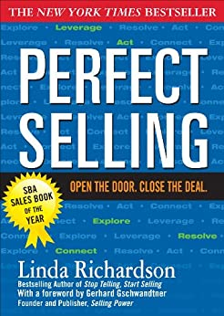 Perfect Selling by Linda Richardson