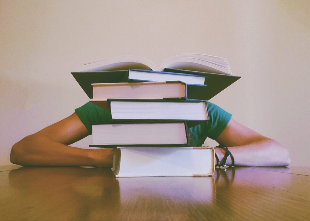 Ways To Study For GRE