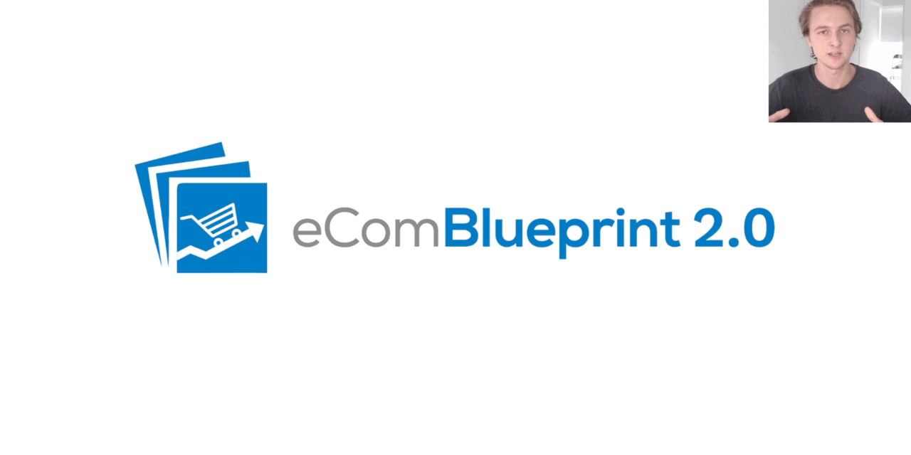 eCom Blueprint 2.0 Review - A Look At Gabriel St-Germain's Course