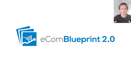 eCom Blueprint 2.0 Review – A Look At Gabriel St-Germain's Course