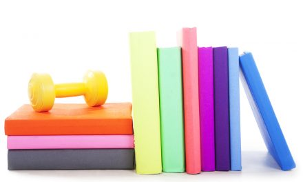 Best Fitness Books – The 7 Top Picks That Will Change Your Life