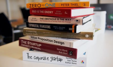 Best Management Books – The Top 9 Picks You Should Read