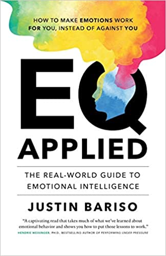 EQ Applied by Justin Bariso