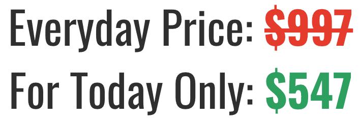 Ecom Beast 2.0 Price