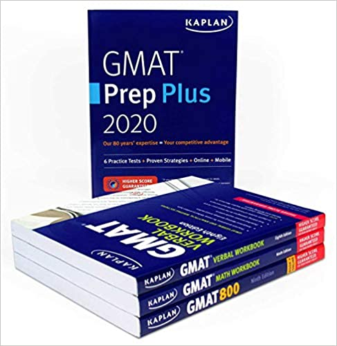 GMAT Complete by Kaplan Test Prep