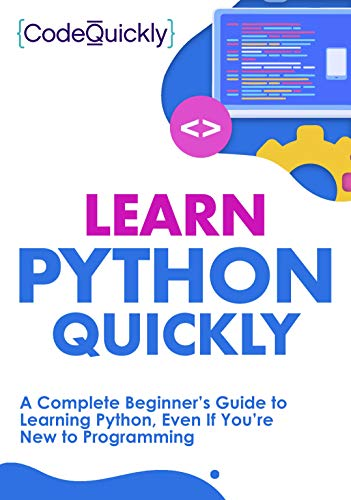 Learn Python Quickly by Code Quickly