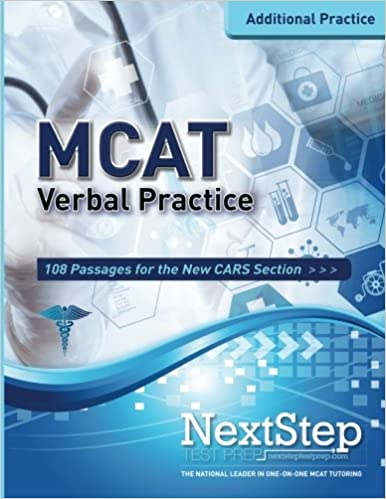MCAT Verbal Practice by Bryan Schnedeker