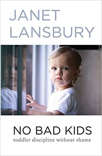 No Bad Kids by Janet Julian