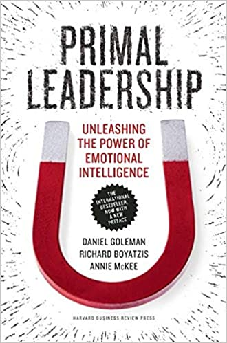 Primal Leadership by Daniel Goleman