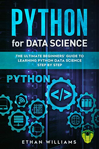 Python for Data Science by Ethan Williams