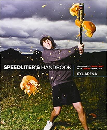 Speedliters Handbook by Syl Arena