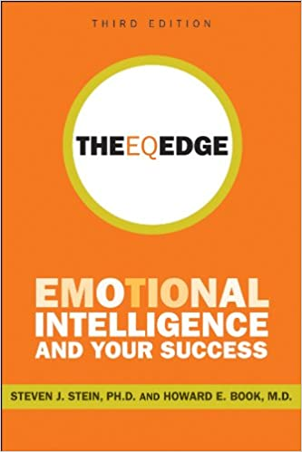 The EQ Edge by Howard Book
