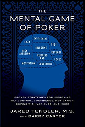 The Mental Game of Poker by Barry Carter