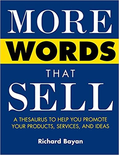 Words That Sell by Rick Bayan