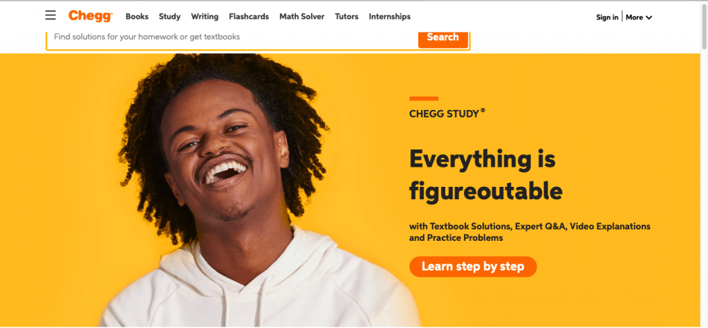 Best Textbook Site-Chegg