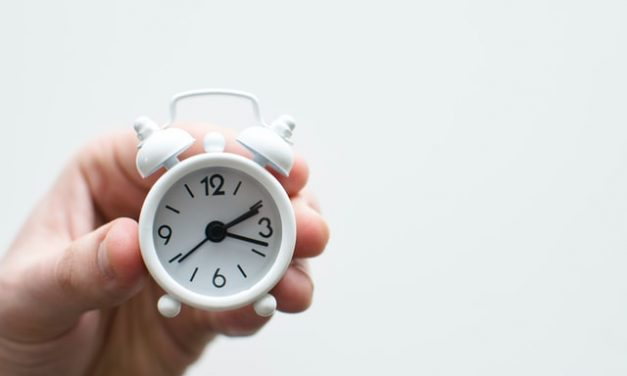 Best Time Management Apps - Top 5 Choices For Planning Your Time