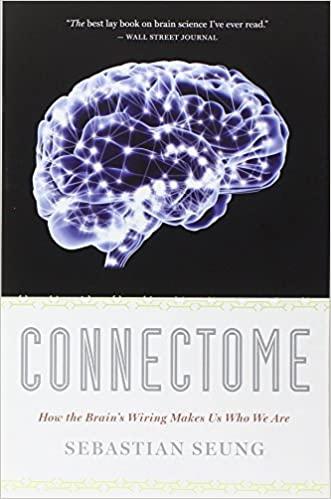Connectome by Sebastian Seung