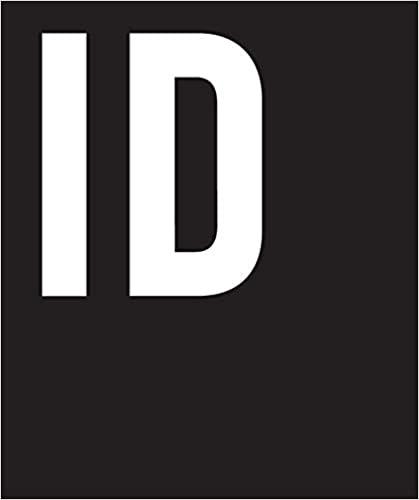 Identity Designed by David Airey
