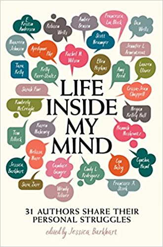 Life Inside My Mind by Maureen Johnson