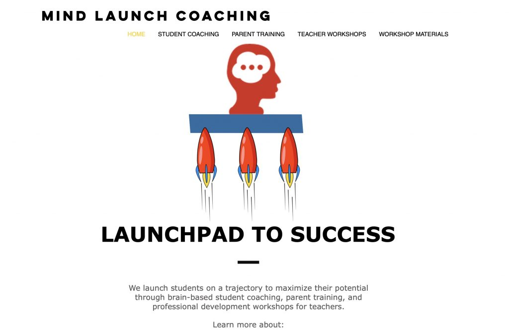 Mind Launch Coaching