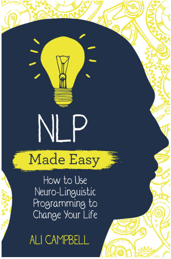 NLP Made Easy by Ali Campbell