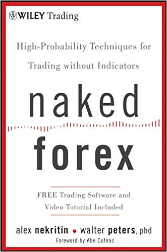 Naked Forex by Alex Nekritin