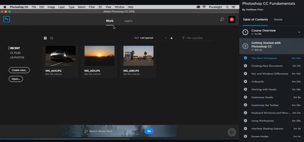 Pluralsight Videos