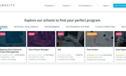 Udacity Review – Are These Advanced Technology Courses Worth It?