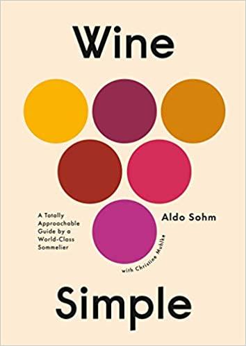 Wine Simple by Aldo Sohm