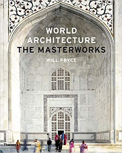 World Architecture by Will Pryce