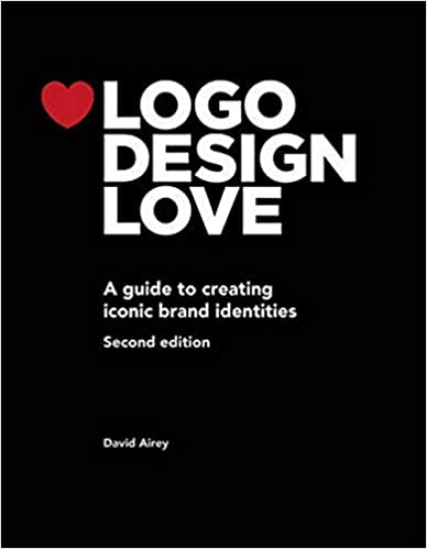 Logo Design Love by David Airey