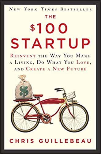$100 Startup by Chris Guillebeau