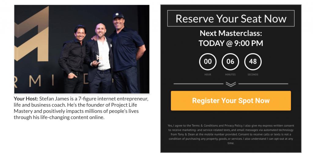 Affiliate Marketing Mastery
