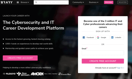 Cybrary Review – Are These Online Cyber Security Courses Worth It?