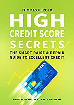 High Credit Score Secrets by Thomas Herold