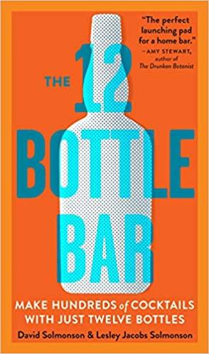 The 12 Bottle Bar by David Solmonson
