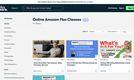 Best Amazon FBA Courses – 8 Top Picks For Success