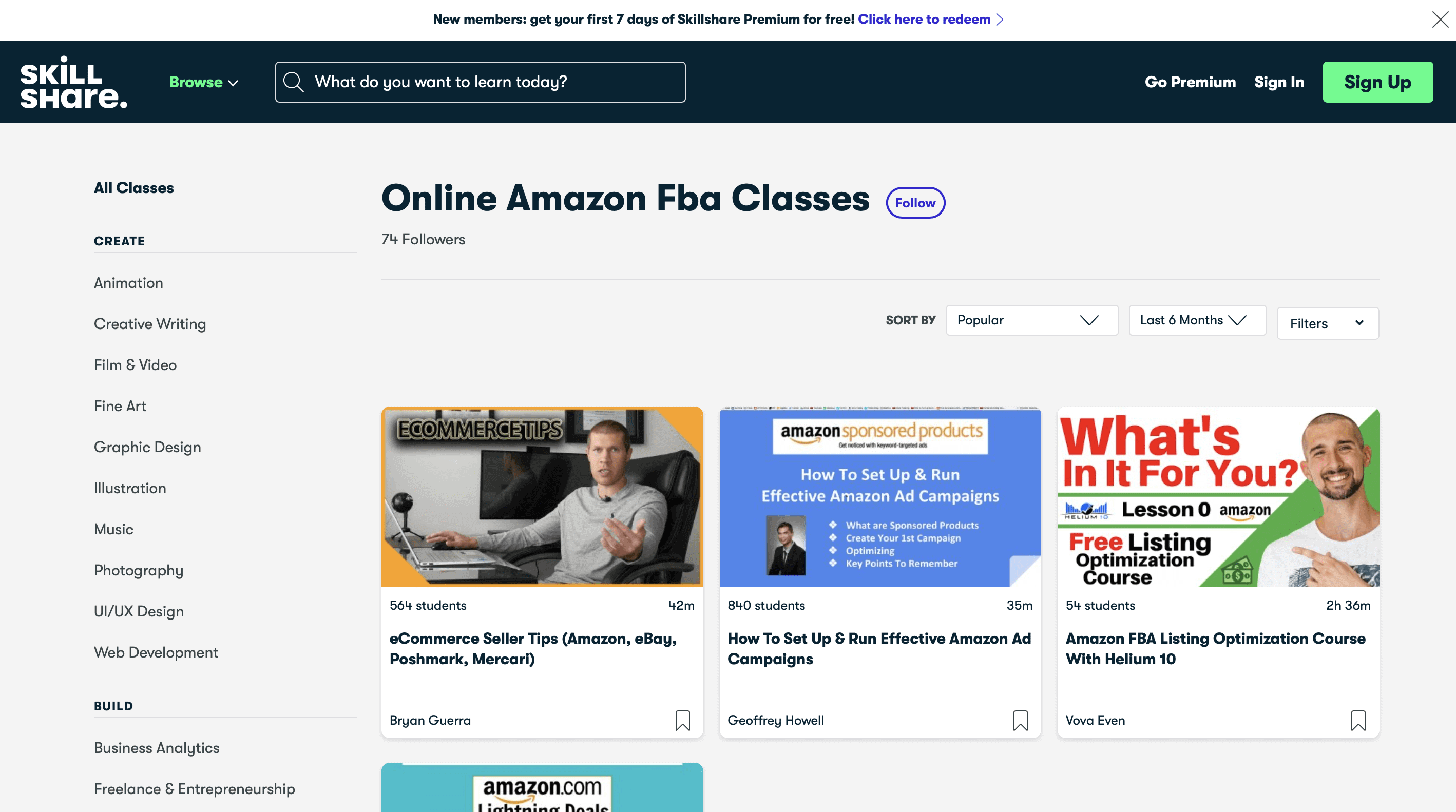 Best Amazon FBA Courses – 8 Top Picks For Success