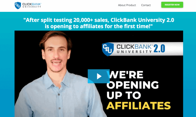ClickBank University Review - Is This Course's Premium Training Worth It?