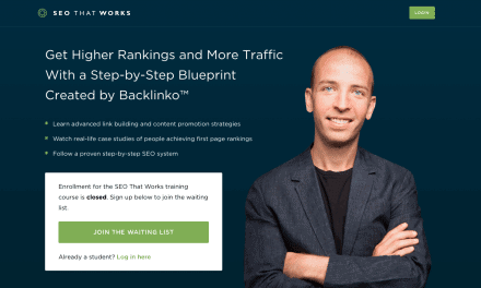 SEO That Works Review – How Does Brian Dean's Course Measure Up?